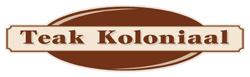 Teakkoloniaal-logo